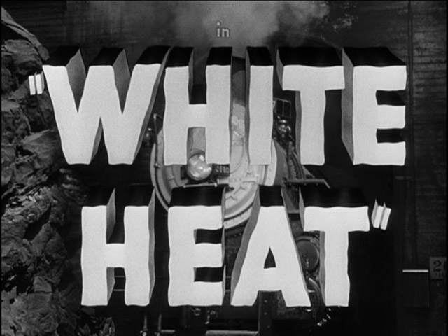 Logging Mob Movies #2: White Heat