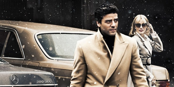 A Most Violent Year (2014) – Film Review