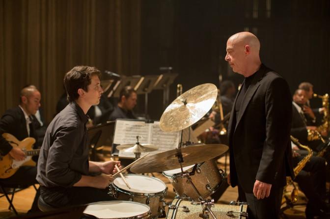 Whiplash (2014) – Film Review