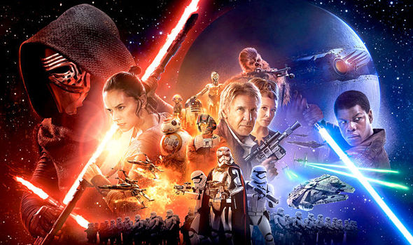 Star Wars: The Force Awakens – Film Review