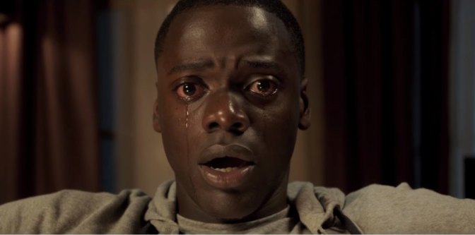 Get Out (2016) – Film Review