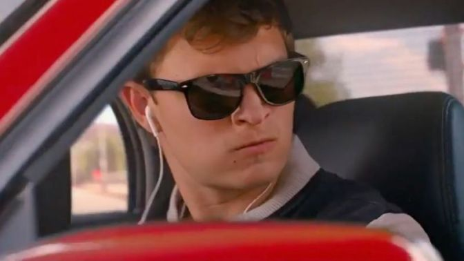 Baby Driver (2017) – Film Review
